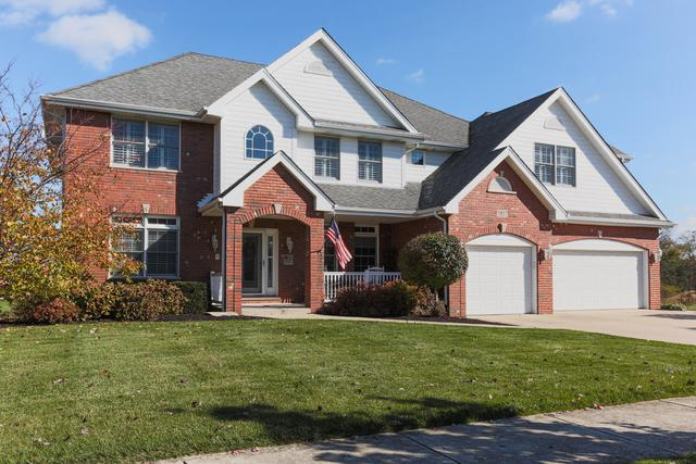 19217 Loveland Court, Mokena, IL 60448 (MLS #10165630) :: The Wexler Group at Keller Williams Preferred Realty