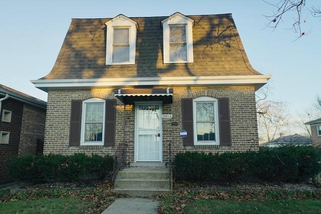 14413 S Union Avenue, Riverdale, IL 60827 (MLS #10165664) :: The Wexler Group at Keller Williams Preferred Realty