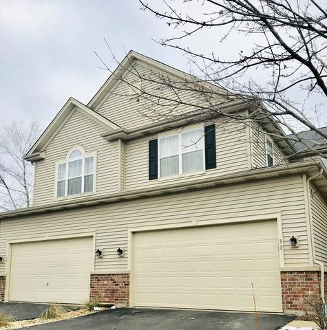 31 Melrose Court #31, South Elgin, IL 60177 (MLS #10165671) :: Baz Realty Network | Keller Williams Preferred Realty