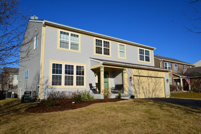 10516 Longfield Drive, Huntley, IL 60142 (MLS #10165764) :: Helen Oliveri Real Estate