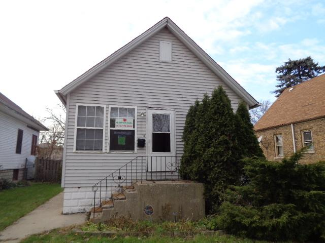 13904 S Michigan Avenue, Riverdale, IL 60827 (MLS #10165834) :: The Wexler Group at Keller Williams Preferred Realty
