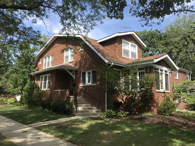 9156 S Winchester Avenue, Chicago, IL 60643 (MLS #10165906) :: Baz Realty Network | Keller Williams Preferred Realty