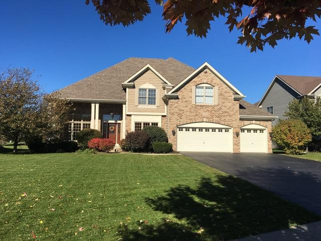 332 Pheasant Hill Drive, North Aurora, IL 60542 (MLS #10165914) :: Baz Realty Network | Keller Williams Preferred Realty