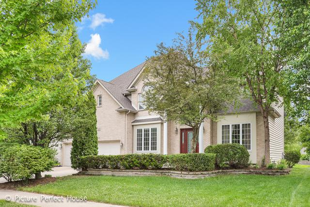 2628 Charlestowne Lane, Naperville, IL 60564 (MLS #10165918) :: The Wexler Group at Keller Williams Preferred Realty