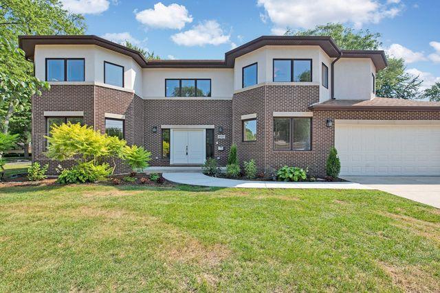4137 Emerson Street, Skokie, IL 60076 (MLS #10165941) :: Baz Realty Network   Keller Williams Preferred Realty