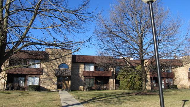 1354 N Sterling Avenue #103, Palatine, IL 60067 (MLS #10165950) :: Baz Realty Network | Keller Williams Preferred Realty