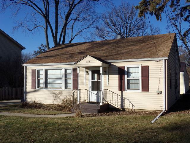 719 Cleveland Avenue, Batavia, IL 60510 (MLS #10166111) :: Ani Real Estate