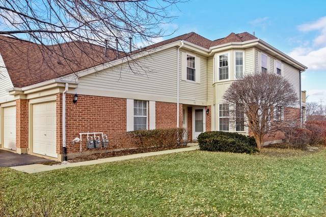 151 E Fabish Drive, Buffalo Grove, IL 60089 (MLS #10166132) :: The Wexler Group at Keller Williams Preferred Realty