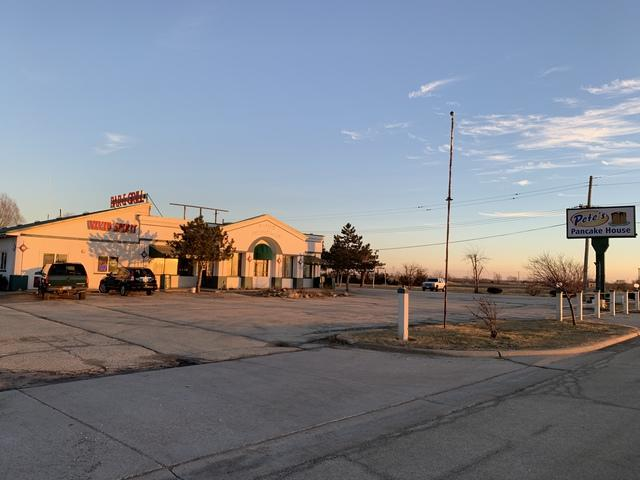 900 Union Street, Dwight, IL 60420 (MLS #10166191) :: The Mattz Mega Group