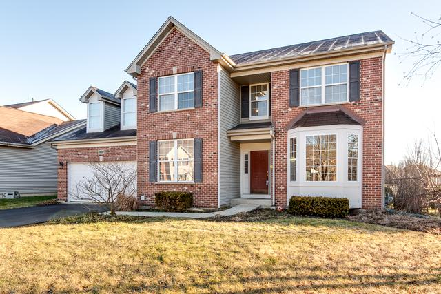 3640 Provence Drive, St. Charles, IL 60175 (MLS #10166237) :: The Wexler Group at Keller Williams Preferred Realty