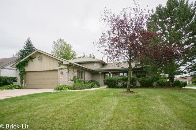 9931 Sussex Court, Mokena, IL 60448 (MLS #10166261) :: Baz Realty Network | Keller Williams Preferred Realty