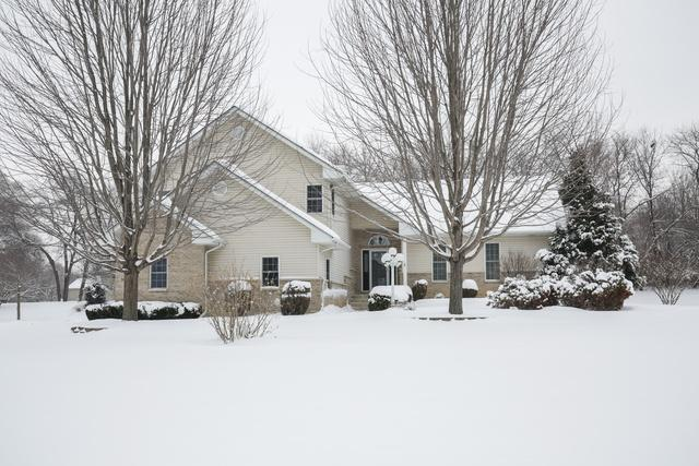 3016 Raccoon Cv, Island Lake, IL 60042 (MLS #10166325) :: HomesForSale123.com