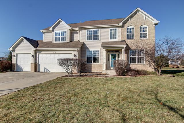 1114 Northside Drive, Shorewood, IL 60404 (MLS #10166368) :: Touchstone Group