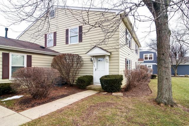 355 Farmington Lane #2902, Vernon Hills, IL 60061 (MLS #10166378) :: Baz Realty Network | Keller Williams Preferred Realty