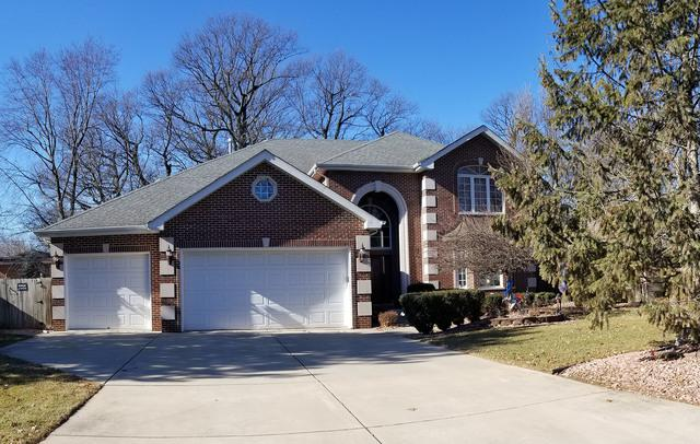 12360 S Nagle Avenue, Palos Heights, IL 60463 (MLS #10166392) :: The Wexler Group at Keller Williams Preferred Realty