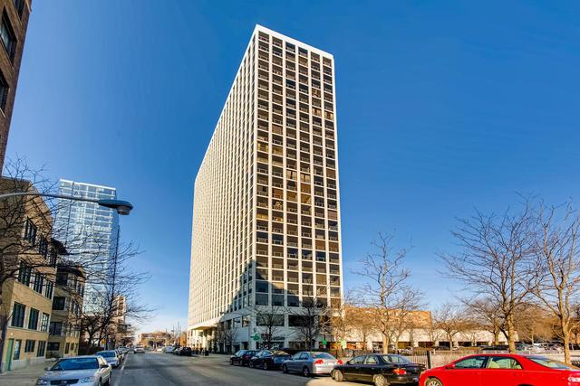 4343 N Clarendon Avenue #2803, Chicago, IL 60613 (MLS #10166400) :: Baz Realty Network | Keller Williams Preferred Realty