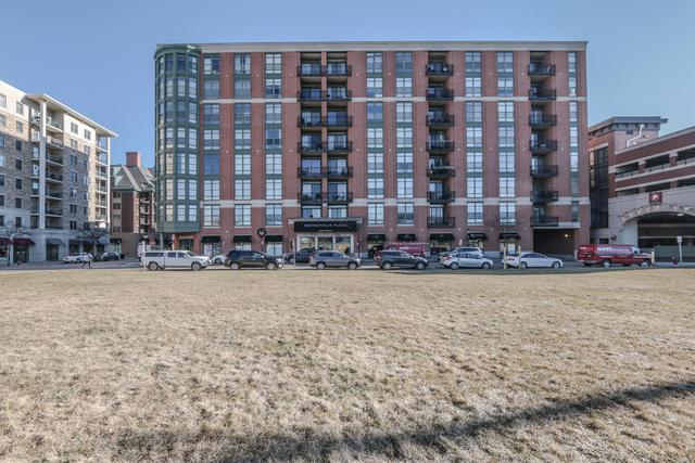 1 S Highland Avenue #505, Arlington Heights, IL 60005 (MLS #10166451) :: Baz Realty Network | Keller Williams Preferred Realty