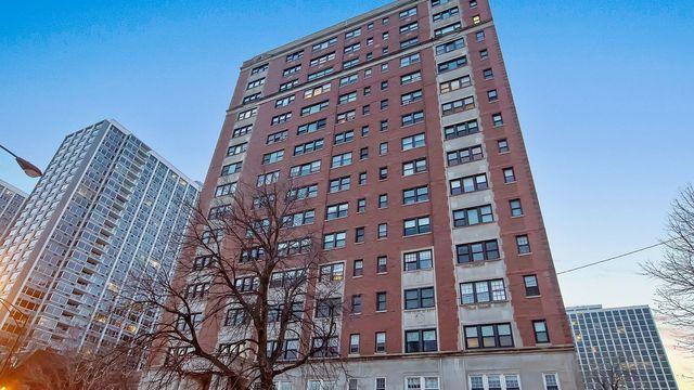 4300 N Marine Drive #305, Chicago, IL 60613 (MLS #10166477) :: John Lyons Real Estate