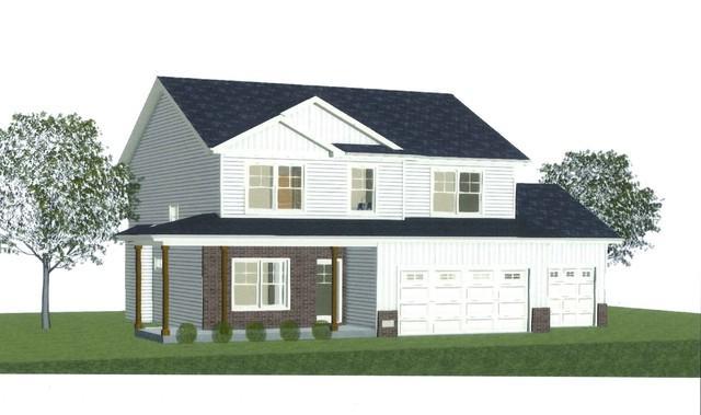 508 E Country Ridge Drive, Mahomet, IL 61853 (MLS #10166493) :: Littlefield Group