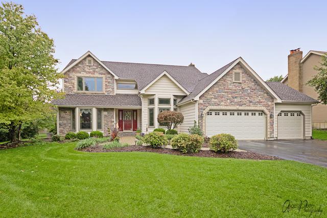 522 Greens View Drive, Algonquin, IL 60102 (MLS #10166548) :: HomesForSale123.com