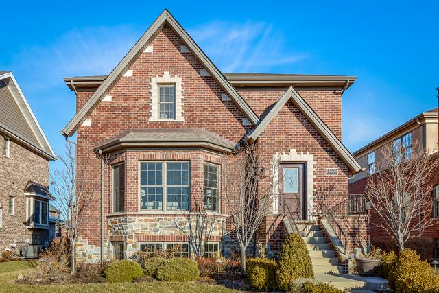 14606 Park Place, Homer Glen, IL 60491 (MLS #10166681) :: The Wexler Group at Keller Williams Preferred Realty