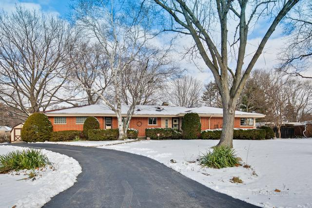 401 N Macarthur Boulevard, Mount Prospect, IL 60056 (MLS #10166739) :: Baz Realty Network | Keller Williams Preferred Realty