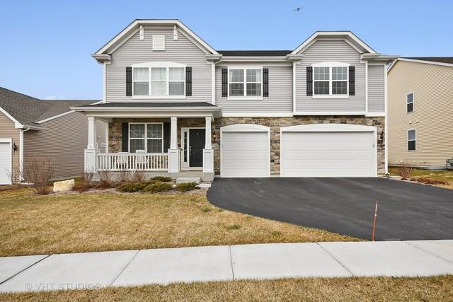 1984 Sagebrook Drive, South Elgin, IL 60177 (MLS #10166914) :: HomesForSale123.com