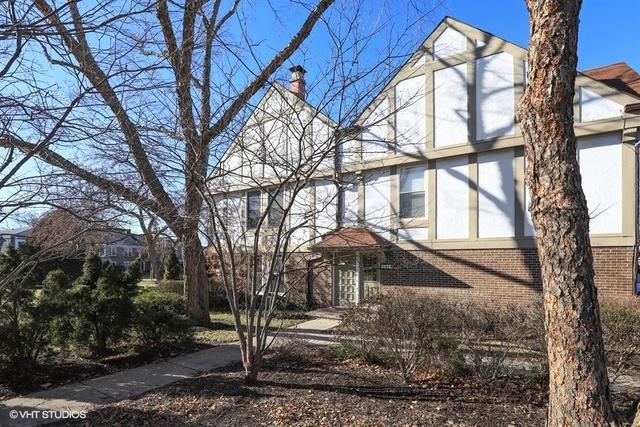 731 Garfield Avenue C, Libertyville, IL 60048 (MLS #10166960) :: The Wexler Group at Keller Williams Preferred Realty