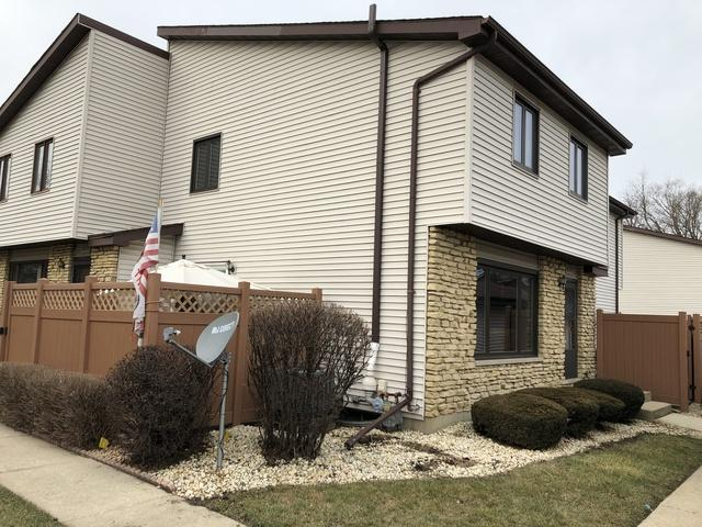 617 Northgate Road, New Lenox, IL 60451 (MLS #10166977) :: The Wexler Group at Keller Williams Preferred Realty