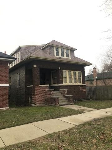 10347 S Calhoun Avenue, Chicago, IL 60617 (MLS #10166980) :: The Wexler Group at Keller Williams Preferred Realty
