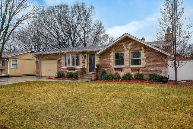 2305 Central Road, Rolling Meadows, IL 60008 (MLS #10167001) :: The Wexler Group at Keller Williams Preferred Realty