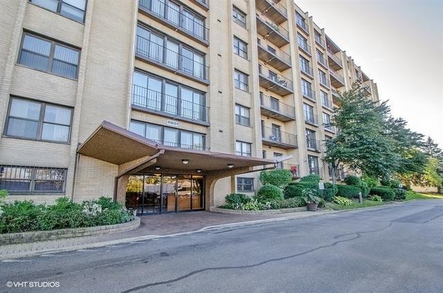 4601 W Touhy Avenue #311, Lincolnwood, IL 60712 (MLS #10167063) :: Ryan Dallas Real Estate
