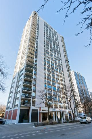 1455 N Sandburg Terrace #202, Chicago, IL 60610 (MLS #10167081) :: Baz Realty Network | Keller Williams Preferred Realty