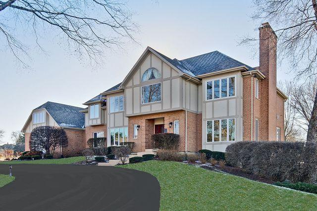 34 N Liberty Drive, South Barrington, IL 60010 (MLS #10167145) :: The Wexler Group at Keller Williams Preferred Realty