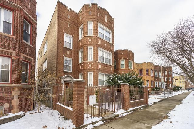8226 S Marshfield Avenue, Chicago, IL 60620 (MLS #10167146) :: The Wexler Group at Keller Williams Preferred Realty
