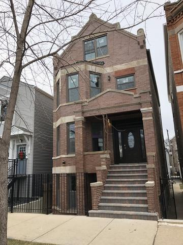 3300 S Carpenter Street, Chicago, IL 60608 (MLS #10167174) :: The Wexler Group at Keller Williams Preferred Realty
