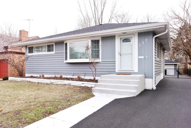 137 E Quincy Street, Riverside, IL 60546 (MLS #10167187) :: The Wexler Group at Keller Williams Preferred Realty