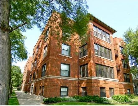 1510 W Cullom Avenue D3, Chicago, IL 60613 (MLS #10167200) :: Baz Realty Network | Keller Williams Preferred Realty