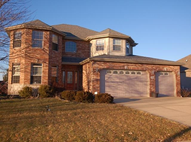 25304 W Rock Drive, Plainfield, IL 60586 (MLS #10167216) :: The Wexler Group at Keller Williams Preferred Realty
