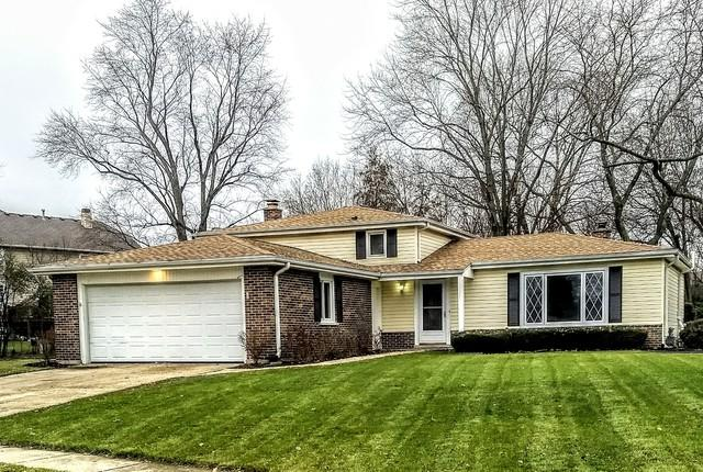 1205 Greentree Court, Libertyville, IL 60048 (MLS #10167239) :: The Wexler Group at Keller Williams Preferred Realty