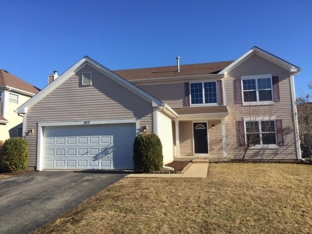 577 S Wynbrooke Road S, Romeoville, IL 60446 (MLS #10167270) :: The Wexler Group at Keller Williams Preferred Realty