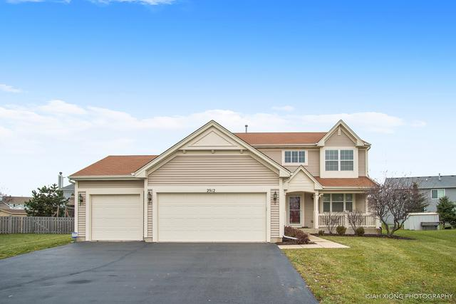 2912 Dale Court, Montgomery, IL 60538 (MLS #10167288) :: The Wexler Group at Keller Williams Preferred Realty