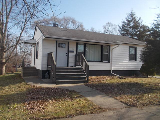 3315 Wallace Avenue, Steger, IL 60475 (MLS #10167325) :: The Jacobs Group