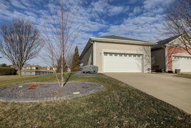 2926 Rutherford Drive, Urbana, IL 61802 (MLS #10167375) :: Ryan Dallas Real Estate