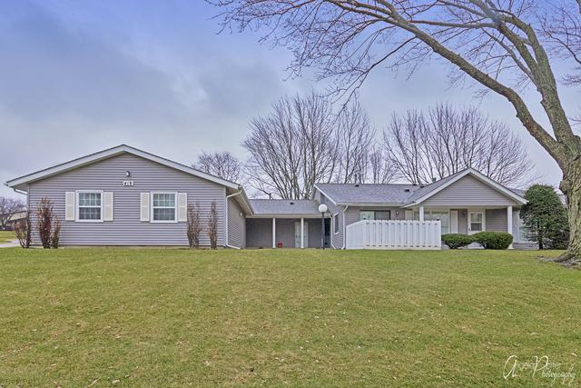 418 Waters Edge Drive D, Mchenry, IL 60050 (MLS #10167383) :: Baz Realty Network   Keller Williams Preferred Realty