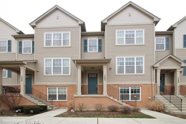 1247 Evergreen Avenue, Des Plaines, IL 60016 (MLS #10167391) :: Baz Realty Network | Keller Williams Preferred Realty