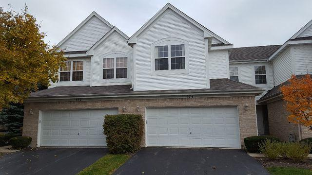 374 Bay Drive, Itasca, IL 60143 (MLS #10167425) :: The Wexler Group at Keller Williams Preferred Realty