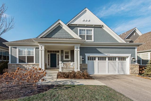 2842 Wilson Lane, Glenview, IL 60026 (MLS #10167445) :: Domain Realty