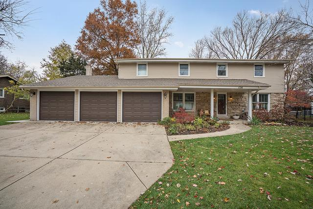 1716 Longvalley Drive, Northbrook, IL 60062 (MLS #10167523) :: The Wexler Group at Keller Williams Preferred Realty