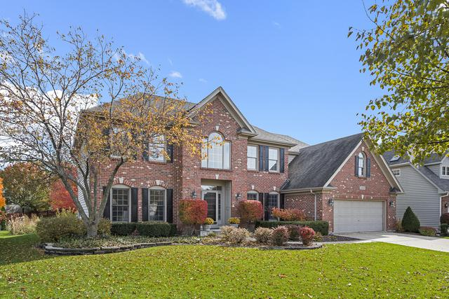 2408 New Haven Drive, Naperville, IL 60564 (MLS #10167565) :: The Wexler Group at Keller Williams Preferred Realty